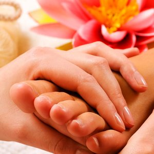 Image of Foot Reflexology