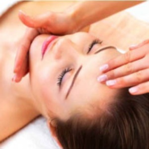 Image of woman having a Relaxation Massage Treatment